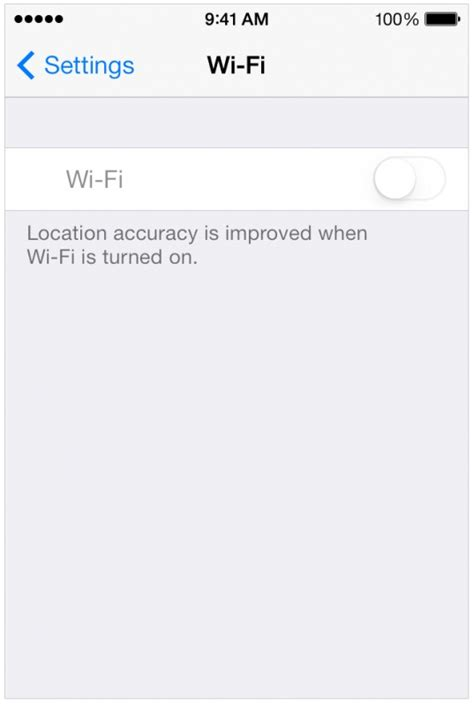apple issue resolution for iphone wifi greyed out problem