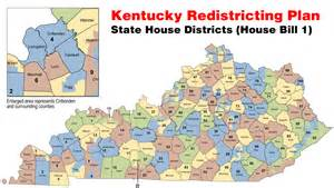 the press redistricting plan passes keeping