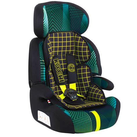 baby booster car seat ebay koochi motohero 1 2 3 child baby infant booster car