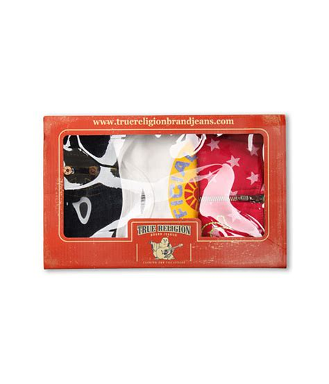 True Religion Gift Card - true religion kids girls 3 piece gift box set infant 6pm com
