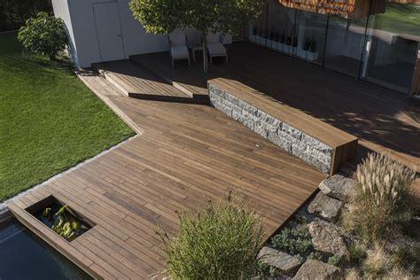 Fotos Holz Decks by Hvorfor Velge Vedlikeholdsfrie Terrassebord Kebony