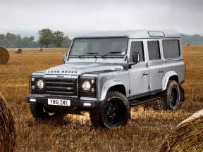land rover defender 110 twisted 2012 mad 4 wheels