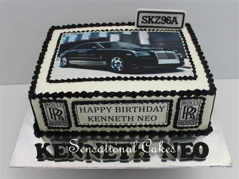 roll royce singapore cakes2share singapore rolls royce theme cake singapore