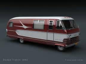 dodge travco 1963 motorhome cars motorcycles