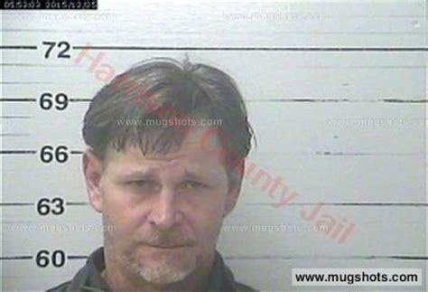 Harrison County Ms Records Richard Harold Cumbaa Mugshot Richard Harold Cumbaa Arrest Harrison County Ms