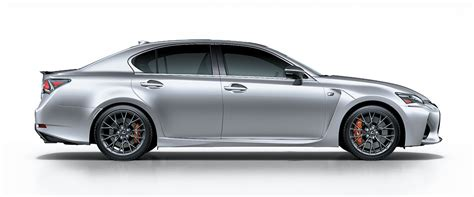 lexus gsf silver which color would you purchase on the gs f page 3