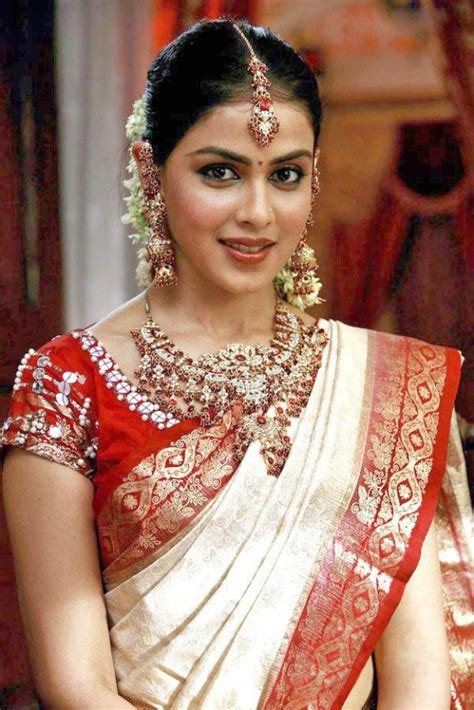 in tamil tamil actress bridal saree gallery collections 2012 2012