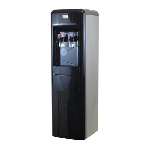 Water Dispenser With Cooler aquverse 174 5ph home office bottleless point of use water