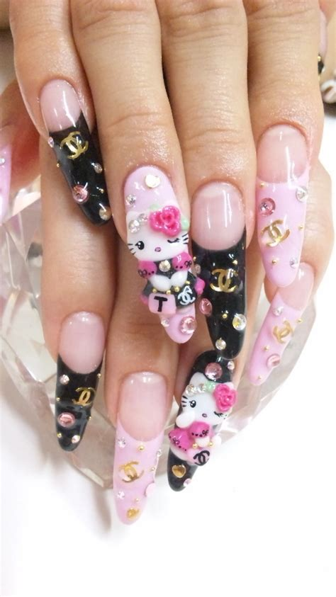 Hello Nail For
