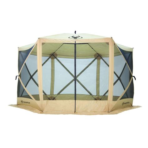 home design deluxe pop up gazebo 28 portable gazebo with sides king canopy tuff tent