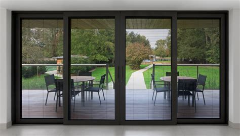 Patio Windows And Doors Five Benefits Of Patio Doors Bi Folding Models Inreads