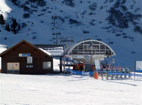 flaine office du tourisme remont 233 es m 233 caniques le grand massif flaine les carroz