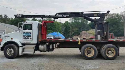 2000 kenworth t800 for kenworth t800 2000 bucket boom trucks