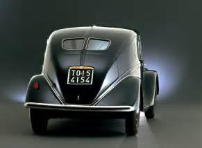 Lancia Aprilia 1936 Lancia Aprilia Primierauto