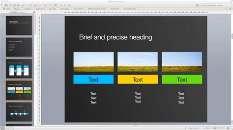 templates for powerpoint for mac made for use