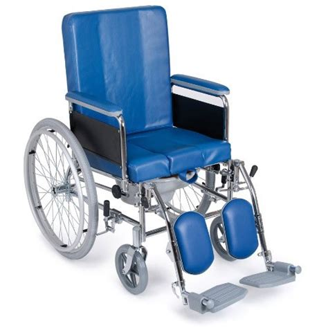 sedia a rotelle comoda sedia comoda con schienale reclinabile autospinta seduta