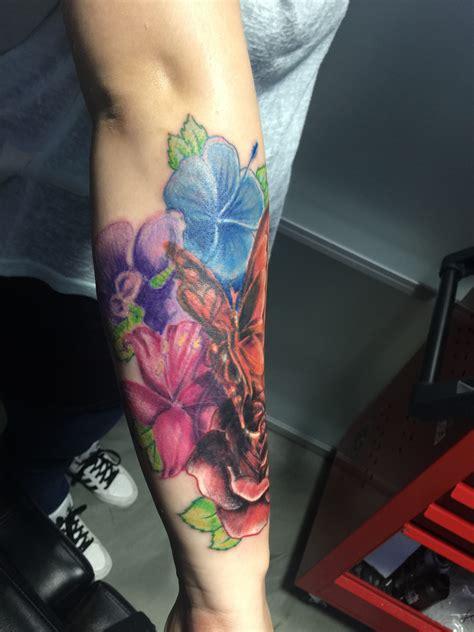 Tattoo Arm Vrouw   download arm tattoo vrouw danielhuscroft com