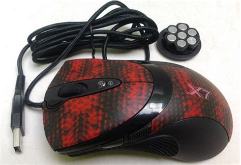 Mouse Macro A4 a4 tech f7 v track gamer mouse kullan箟c箟 箘ncelemesi 187 sayfa 1 4