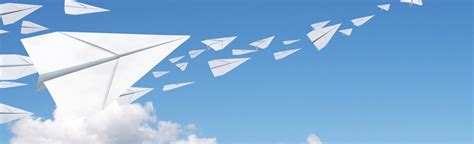 Paper Aeroplanes - paper airplanes flying www pixshark images