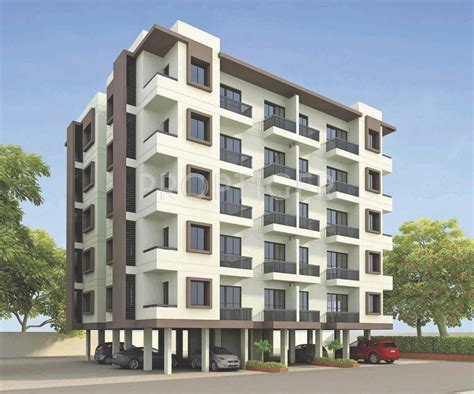 apartment picture darshanam antica apartment in makarpura vadodara price