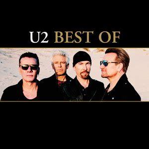 best song u2 u2 best of on spotify