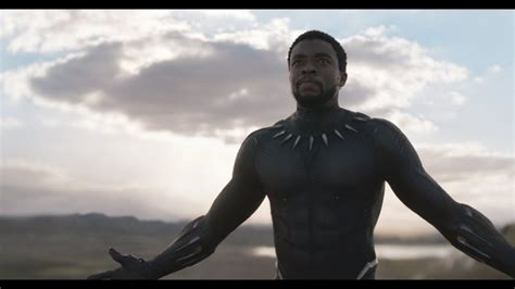 marvel trailer trailer marvel s black panther