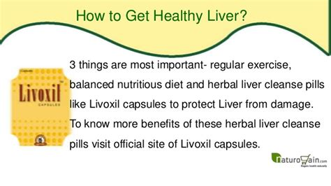 Ayurvedic Herbs For Liver Detox by Herbal Liver Cleanse Pills To Detox Liver Naturally