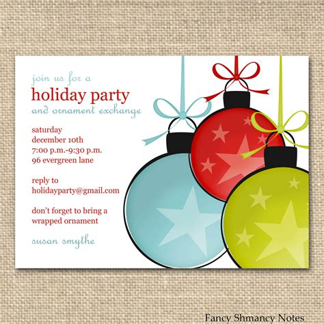 christmas invite wording for the office template office invitations invitation librarry