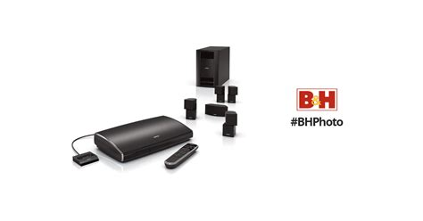 bose lifestyle  home entertainment system   bh
