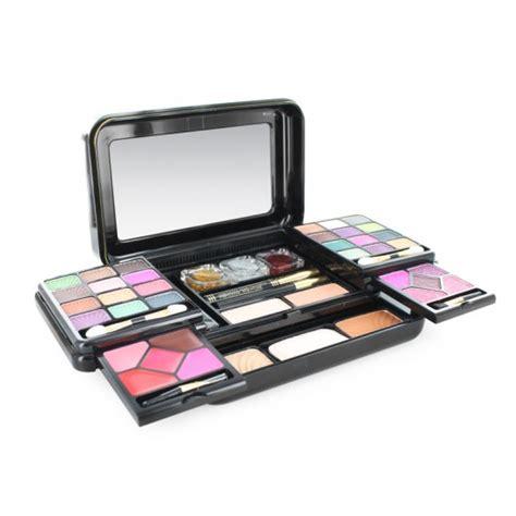Naked5 Makeup Lengkap 1 طقم ماكياج quot كنز الجمال 48 في واحد quot للسيدات أسود توصيل taw9eel