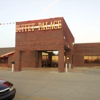 Buffet Palace 16 Photos 30 Reviews Chinese 10934 E Buffet Tulsa Ok