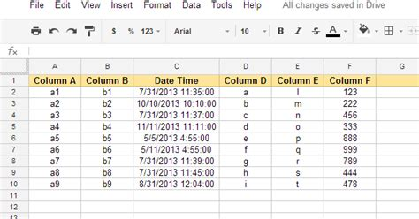 Spreadsheet Query by Igoogledrive Spreadsheet Filter Query On Datetime