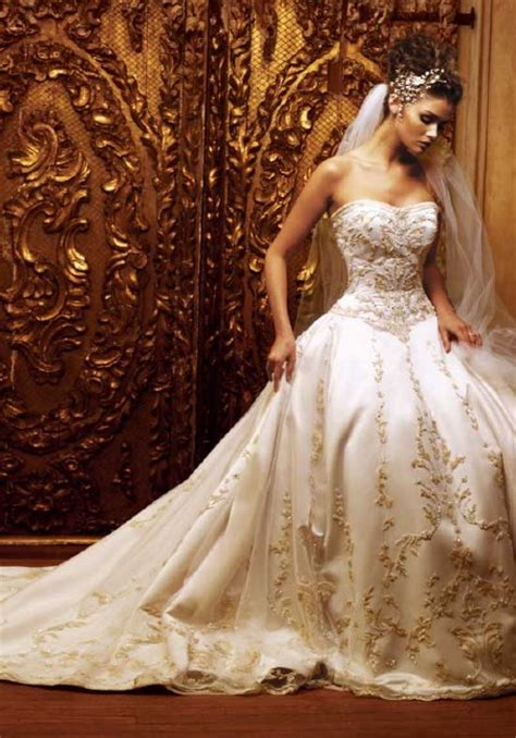wedding clothes collection cinderella wedding dress 2011