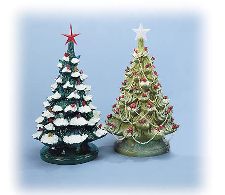 ceramic christmas tree lights bulbs ornaments and