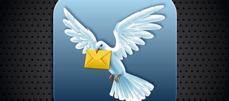 tutorial illustrator bird how to create a mail app icon using adobe illustrator