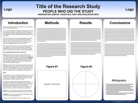 Best 25 Powerpoint Poster Template Ideas On Pinterest Poster Presentation Template Academic Poster Template