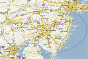 Tri State Map by Image Gallery Tri State Area
