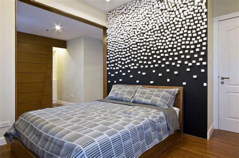 Schwarzes Schlafzimmer Wallpaper by Schwarze W 228 Nde 48 Wohnideen F 252 R Moderne Raumgestaltung