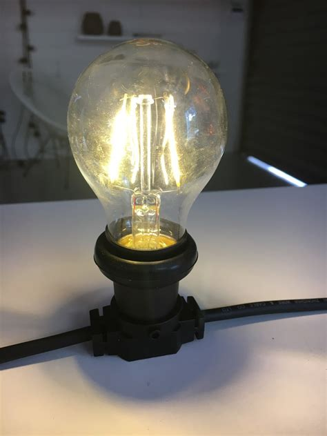 Led Festoon Lighting Outdoor Festoon Lights Filament Bulb Led Outdoor
