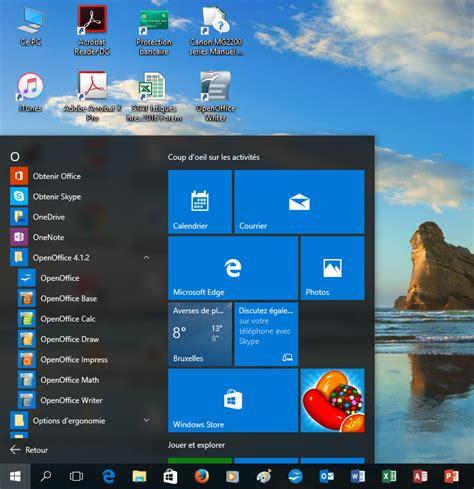 module 2 le syst 232 me d exploitation windows 7 d 233 marrer le
