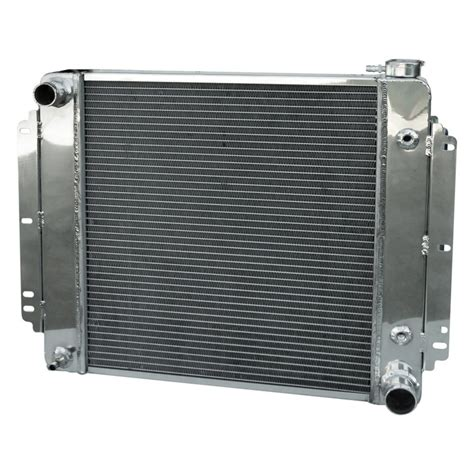 1975 corvette radiator afco 174 chevy corvette 1975 1976 80287 series aluminum