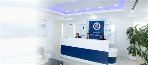 design lab dubai uae medical laboratory in dubai fml medical lab