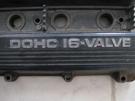 90 mazda protege 90 94 mazda protege 1 8 dohc for 94 97 miata valve cover
