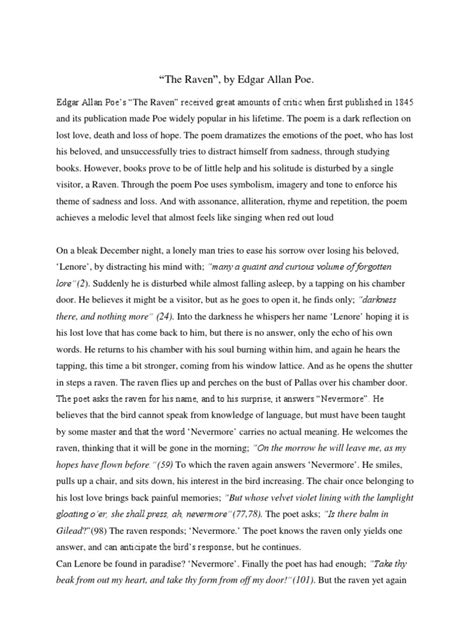 Research Papers Edgar Allan Poe by Edgar Allan Poe Research Paper Essays