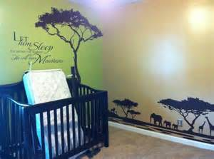 safari themed bedroom green themed nursery kids room so very pretty love it safari theme