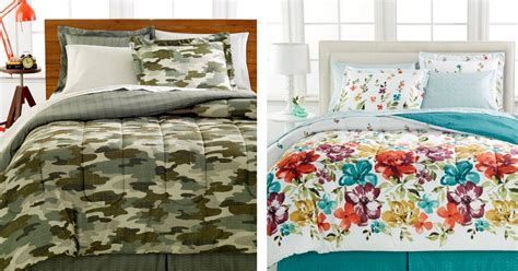 macy bedding sets macy s eight piece bedding sets as low as 16 99