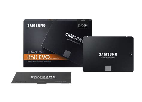 samsung 860 evo 250gb ssd best deal south africa