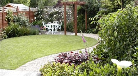 Garden Design Ideas Small Gardens Small City Garden Design Garden Garden