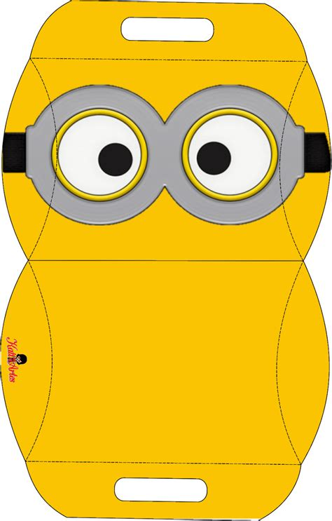 minion overall template minion cut out template search cards
