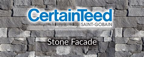 Certainteed Facade Siding - decorative lakeside roofing siding western and